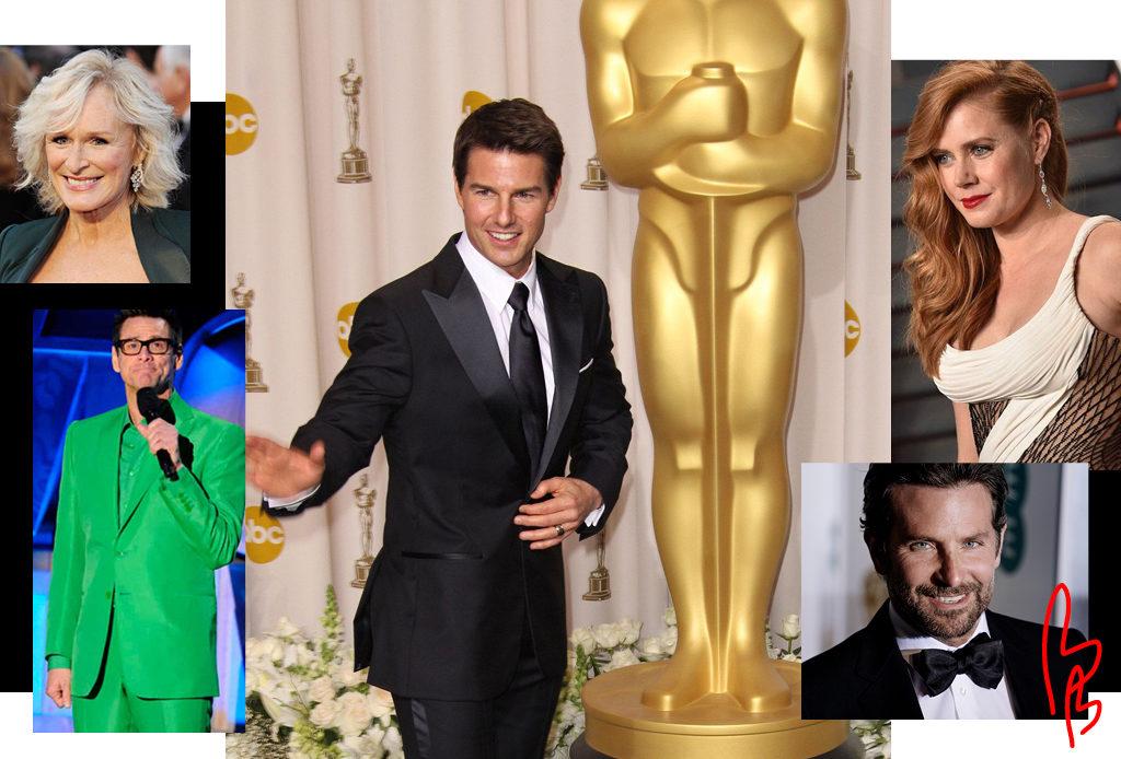 Пять любимых актеров, у которых нет «Оскара»