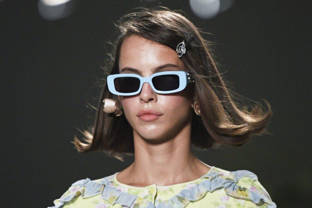 Солнцезащитные очки: какие выбрать на весну-2021?