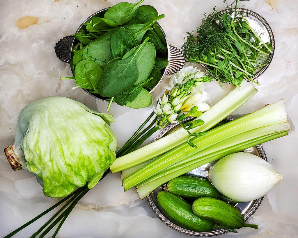Что такое продукты с отрицательной калорийностью? И можно ли на них похудеть?