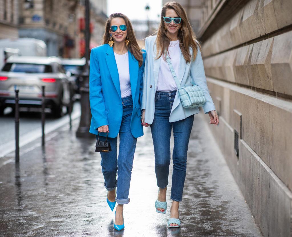 В моде ли джинсы скинни? И что купить тем, кто не готов кшироким?