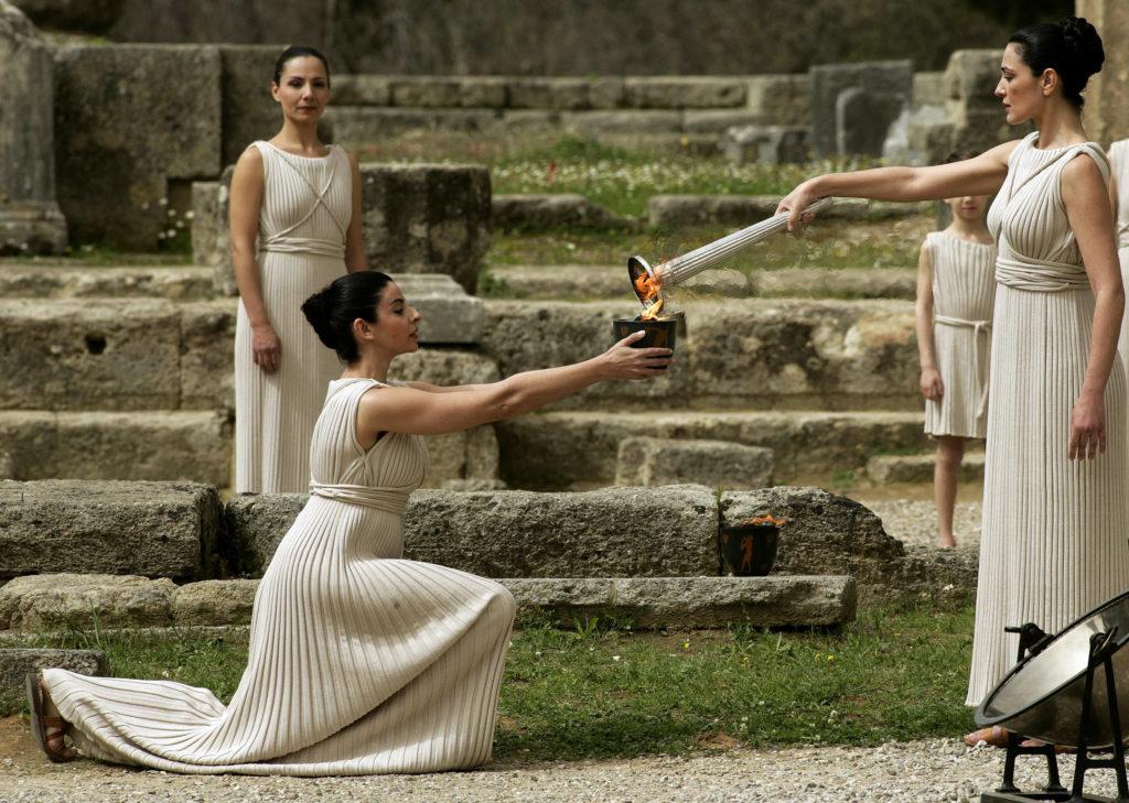 Пять уроков здоровья и долголетия от древних греков