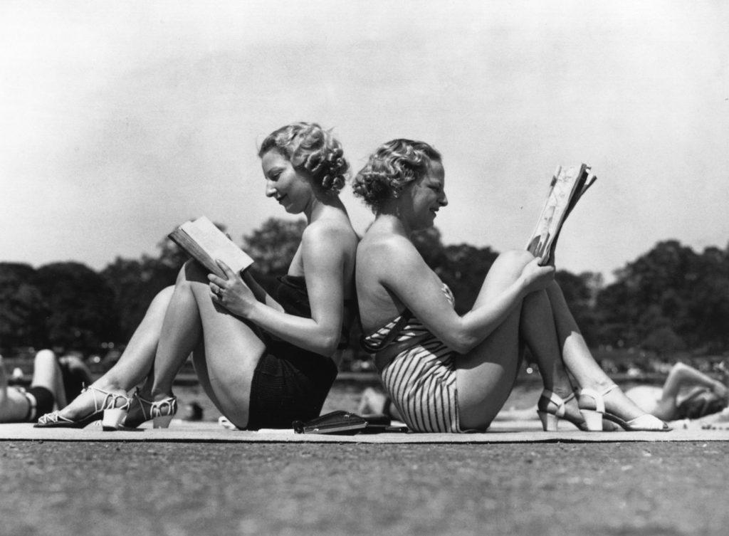 Сколько нужно читать в день, чтобы жить долго и в здравом уме? Говорит нейробиолог