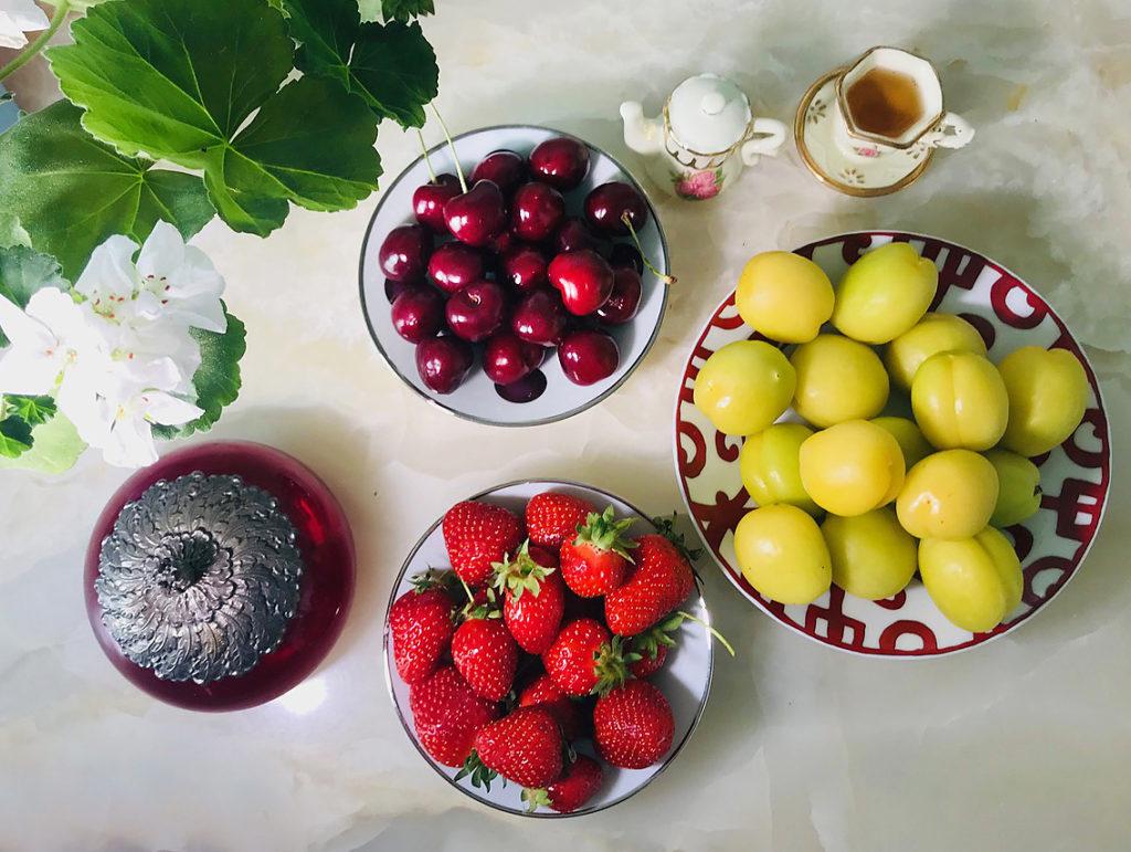 Сколько можно есть фруктов? Рассказывает диетолог