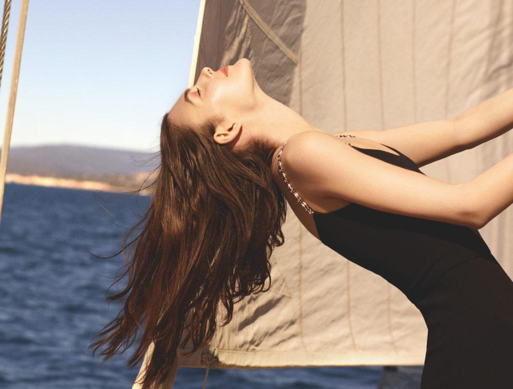 От заката до рассвета: новая коллекция макияжа Les Beiges Summer Light