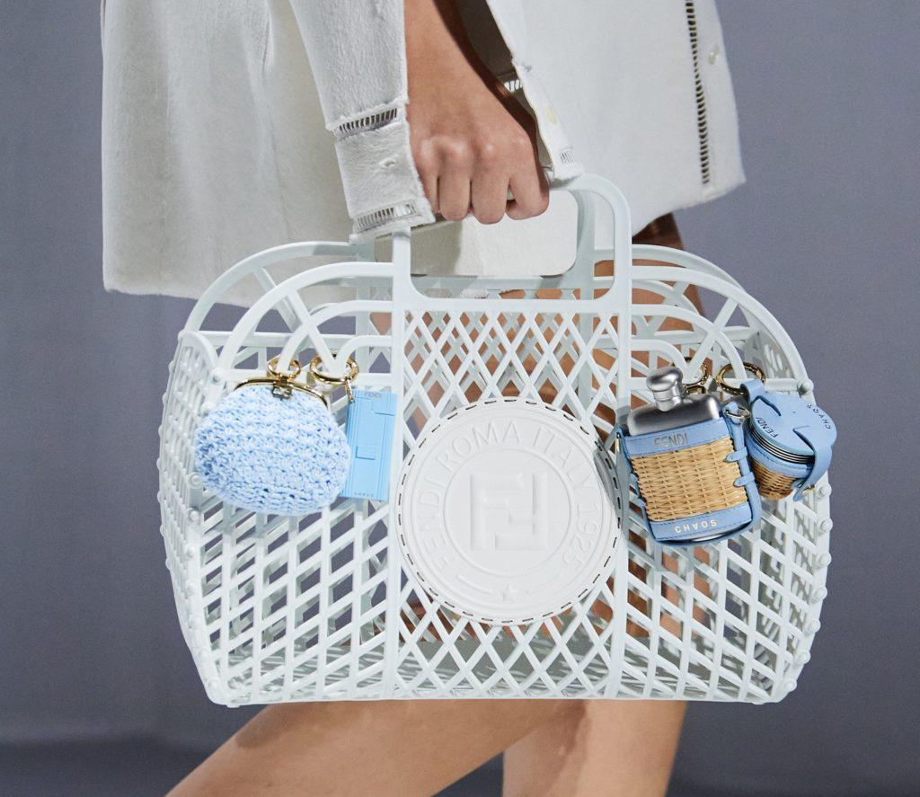 Какую сумку выбрать на лето? Три модные модели