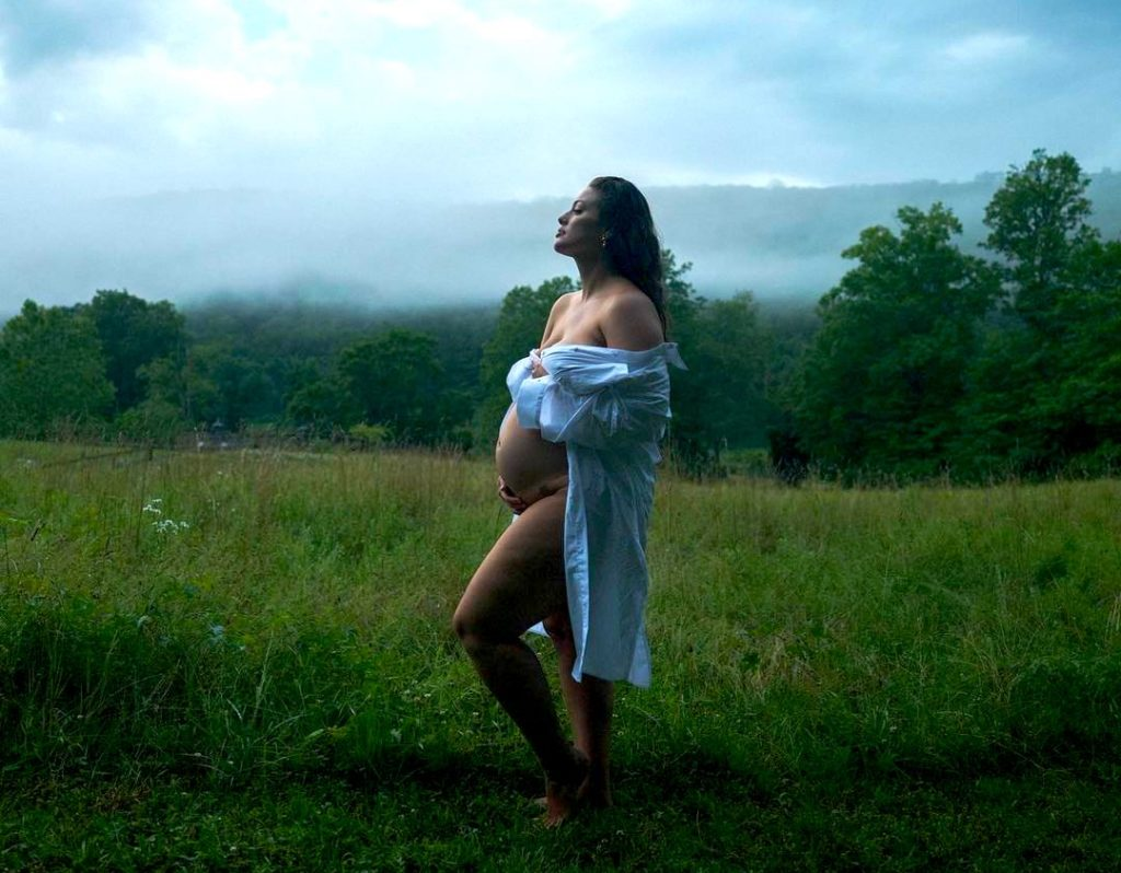 Новая жизнь: пять звезд, которые скоро станут мамами
