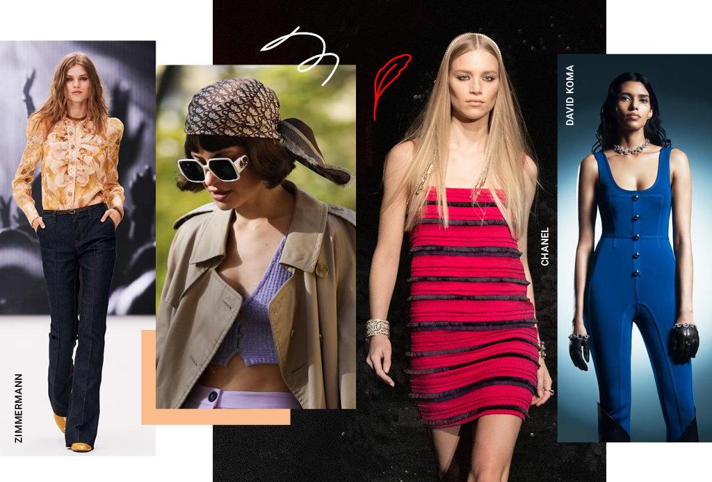 Пять модных вещей осени-2021, которые можно носить уже сейчас