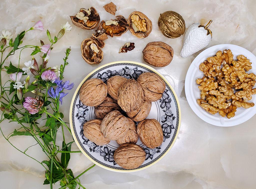 Невролог рассказал о пользе грецких орехов для мозга
