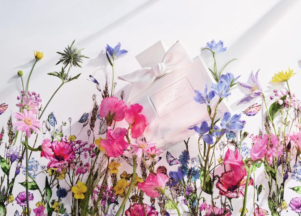Ради любви: новая версия аромата Miss Dior