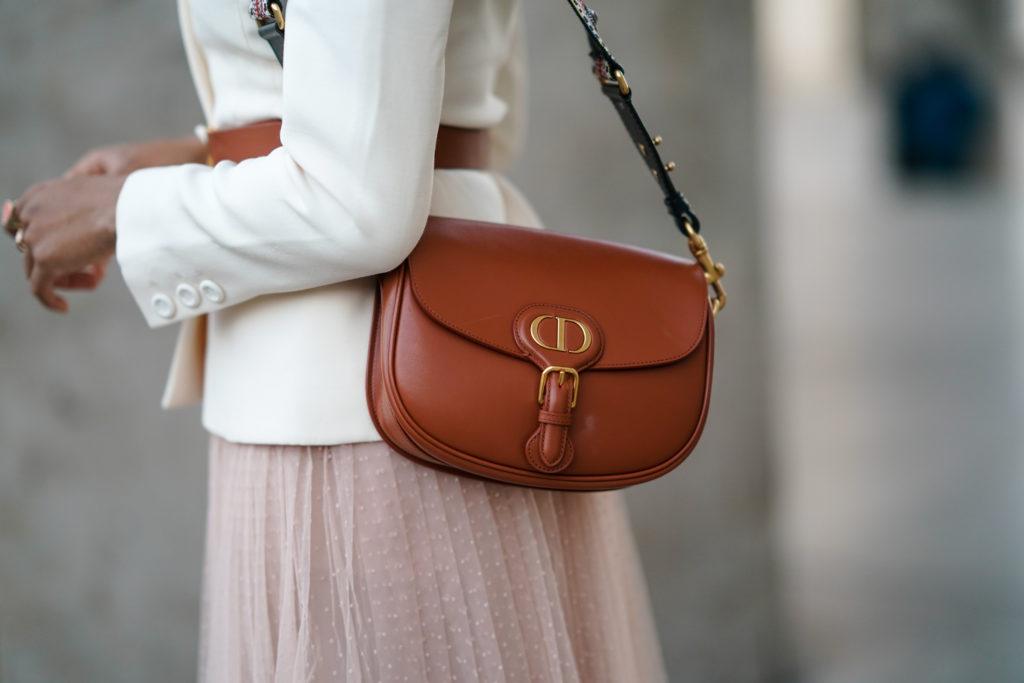 Какую сумку выбрать на осень? Пять модных моделей нового сезона