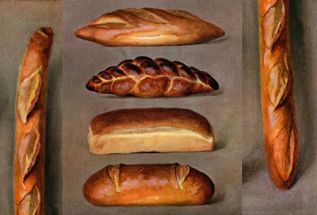 Почему не надо бояться хлеба и макарон – рассказывает нутрициолог Анна Макарова