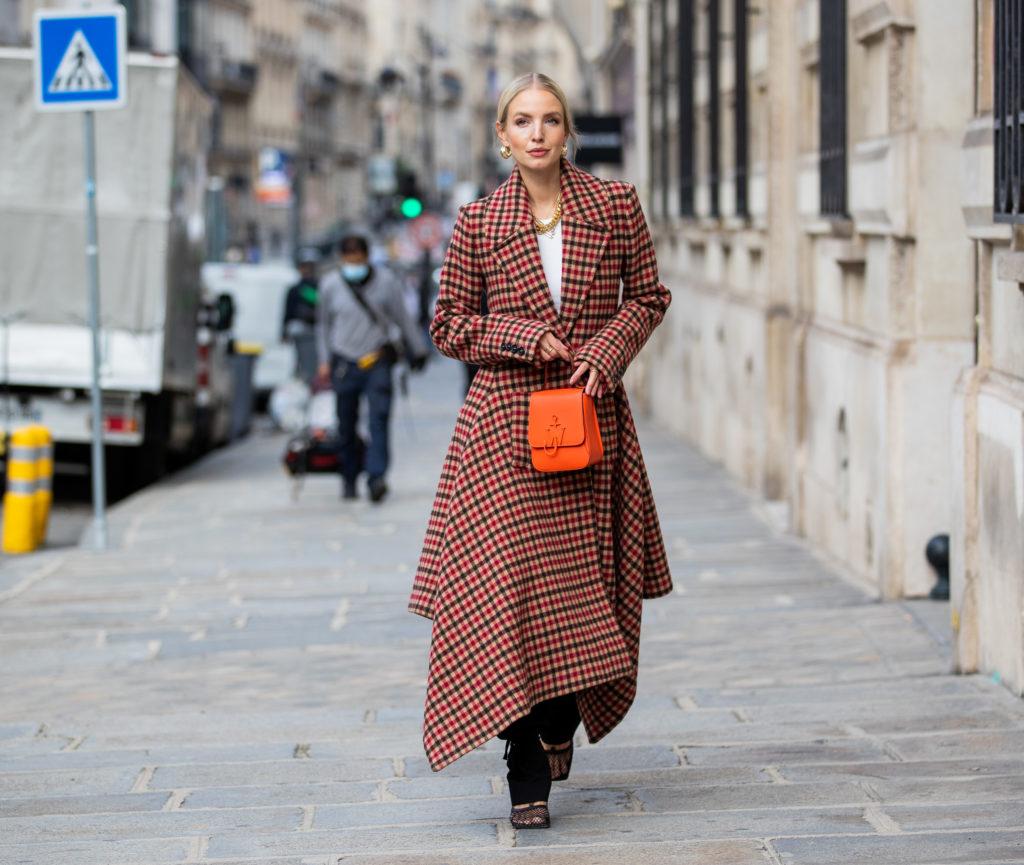 Какое пальто купить на осень? Пять модных вариантов