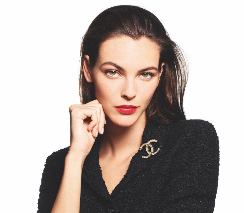 Мисс совершенство: тональный флюид Le Teint Ultra Chanel