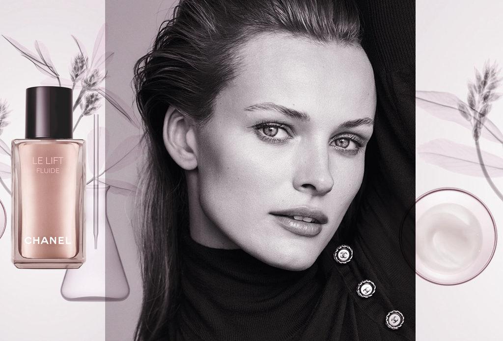 Сияние молодости: флюид Chanel Le Lift Fluide