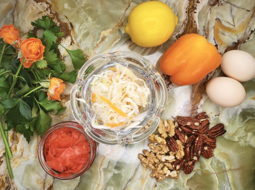 Три продукта, которые повышают уровень коллагена в коже