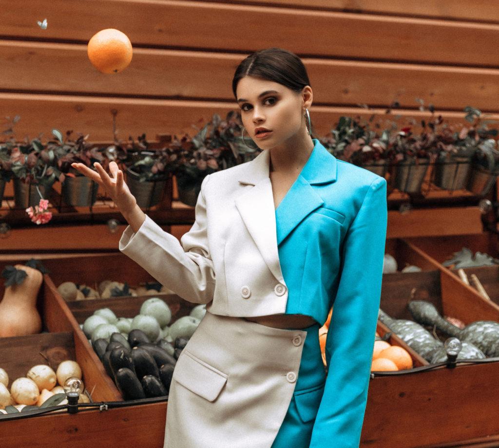 Актриса Анфиса Вистингаузен – о сериале «Училки в законе», экстриме и нарядах на «Оскар»