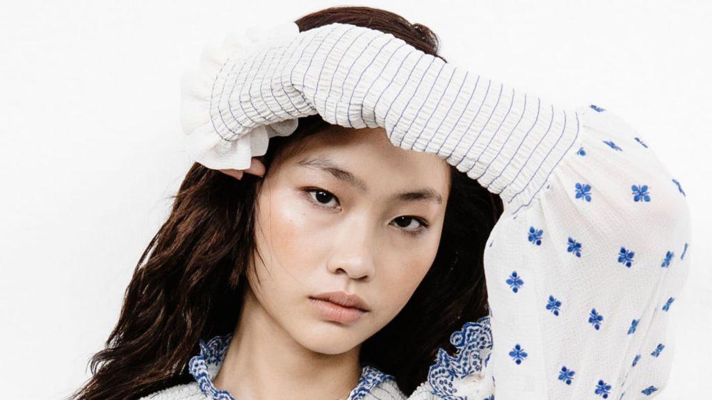 Чон Хо Ён –главная героиня сериала «Игра в кальмара»